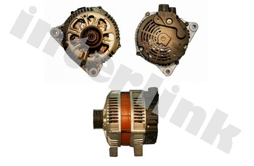 alternátor Jumper 2,2HDi 150A - AS